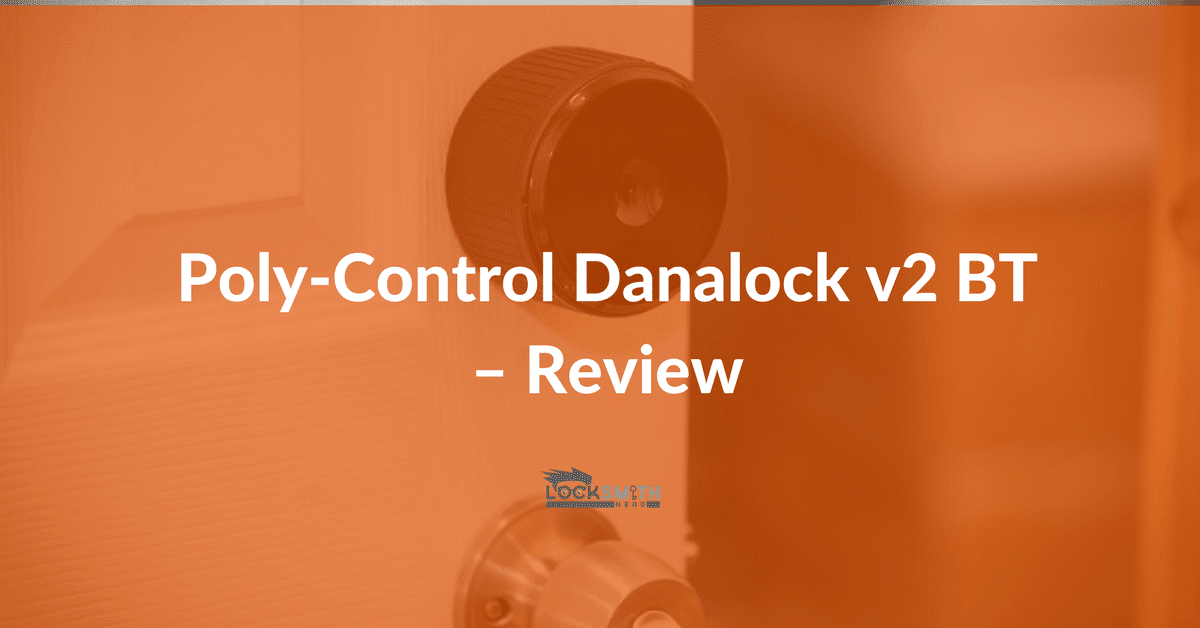 Poly Control Danlock Review
