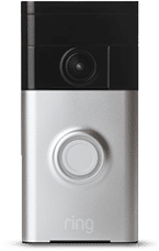 SmartHome - Ring Video Doorbell