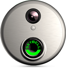 SmartHome - Skybell Video Doorbell