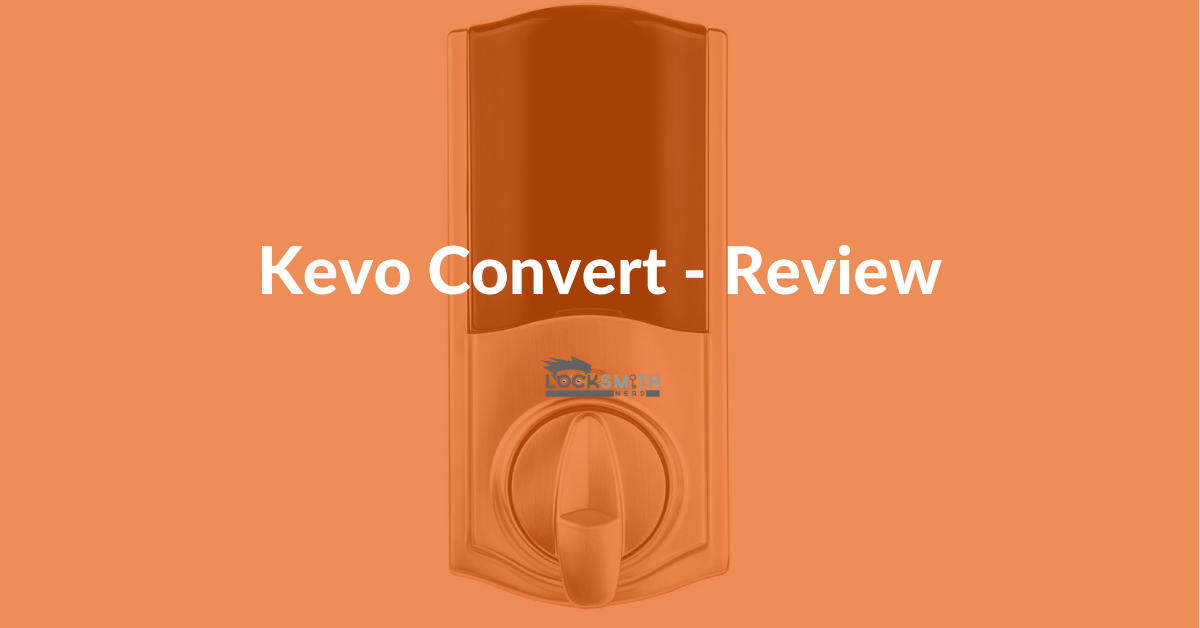best kevo convert review