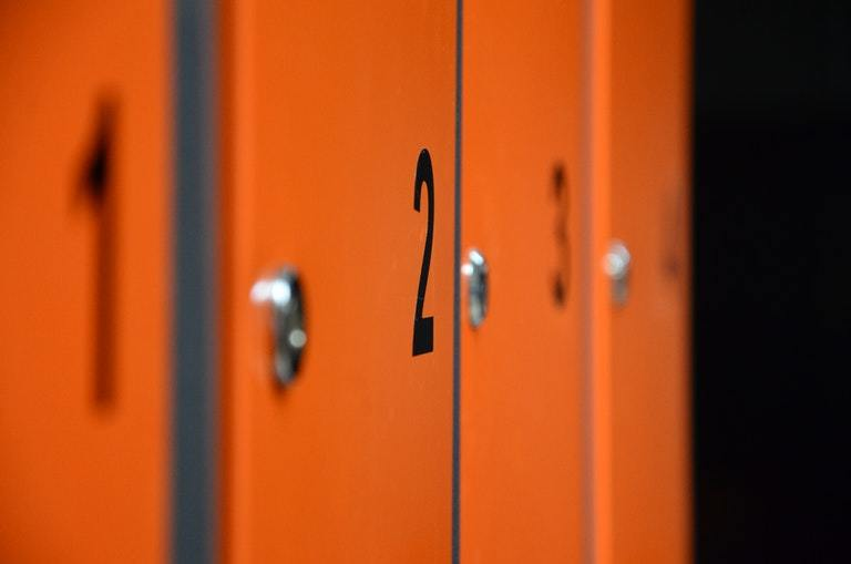 best locks for lockers